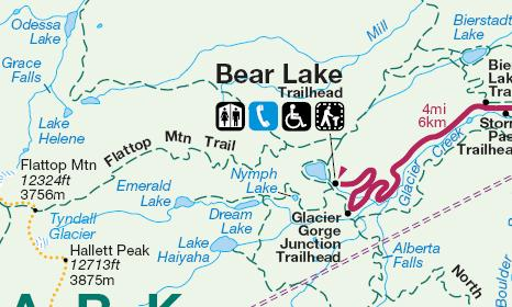 Bear Lake - Hike the Bear Lake Loop in Rocky Mountain National Park